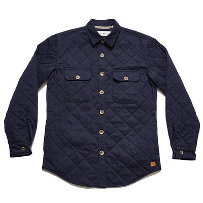 Normal Brand Statesman Quilted