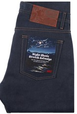 Naked & Famous WeirdGuy Nightshade Stretch