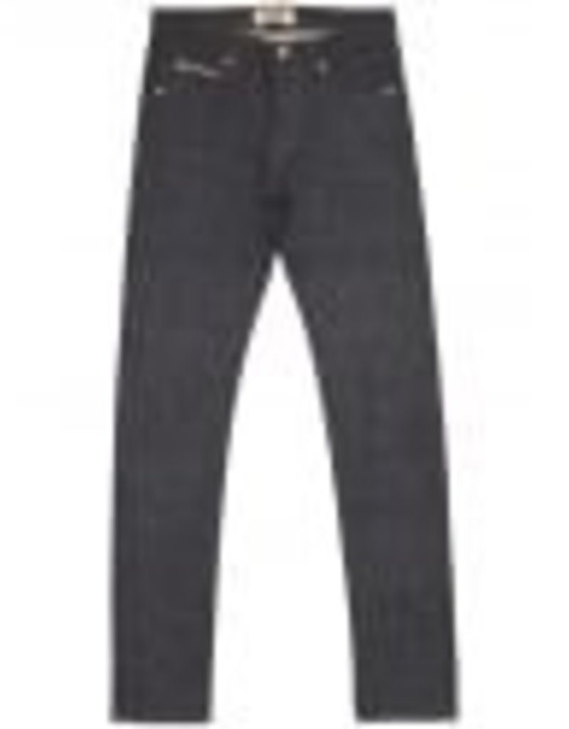 Naked & Famous NF Weird Guy Brushed Stretch Selvedge