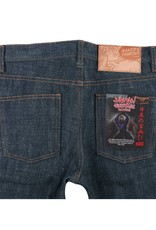 Naked & Famous Naked & Famous Super Guy Japan Heritage Returns Jean