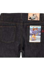 Naked & Famous Super Guy E Honda Heavyweight Sumo Selvedge