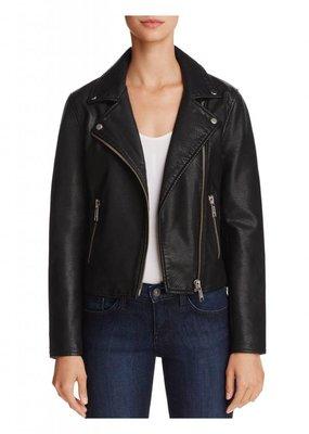 Pistola Isabel Leather Jacket