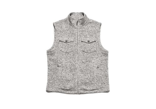 Normal Brand Lincoln Fleece Vest