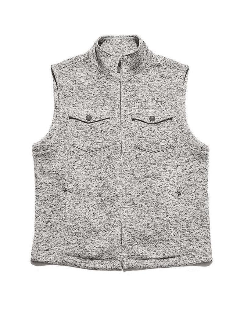NB Lincoln Fleece Vest