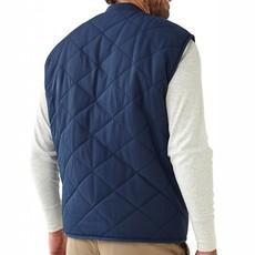 Normal Brand Lincoln Sherpa Vest