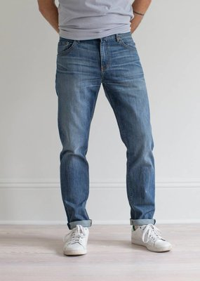 Raleigh Denim Workshop Raleigh Graham Stretch Jean