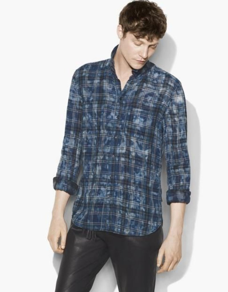 aa02485abb John Varvatos Reversible Shirt - Franklin Road Apparel Company
