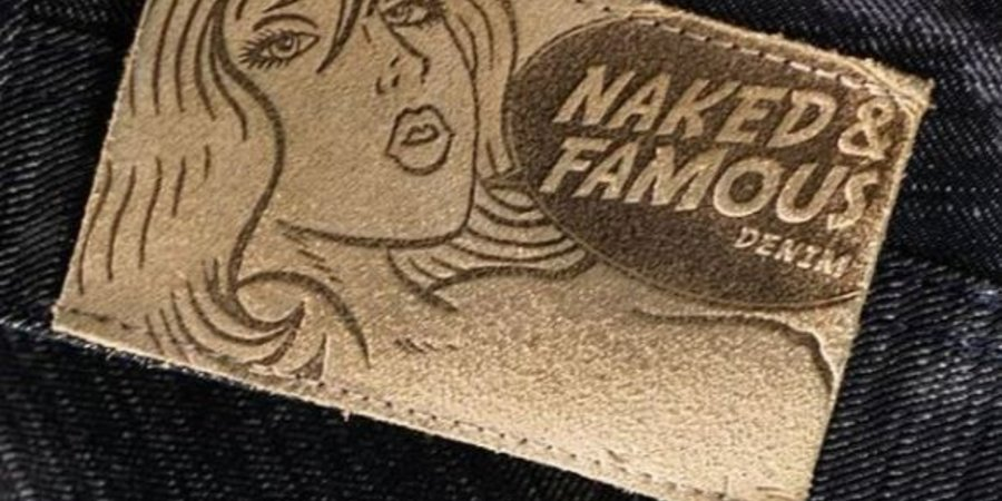 Naked & Famous Denim : Raw, Rare...Remarkable