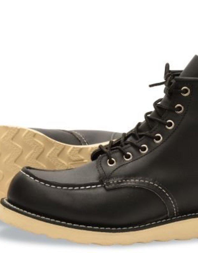 Red Wing Shoe Company Classic  Moc Toe
