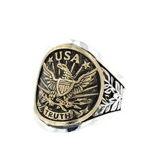 King Baby Eagle Cigar Band