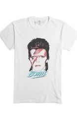 Retro Brand Bowie Tee