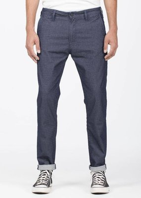Benzak Denim Development Tapered Chino