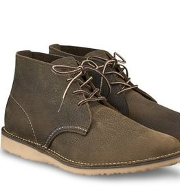 Red Wing Shoe Company Red Wing Weekender Chukka Boot