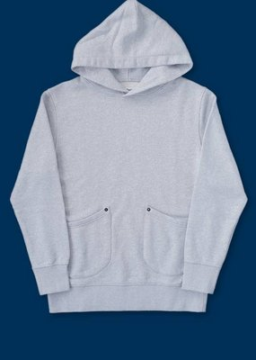 Benzak Denim Development Melee sweat Hoodie