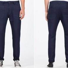 Benzak Denim Development Patch Pocket Pants