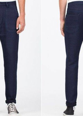 Benzak Denim Development Benzak Patch Pocket Pants