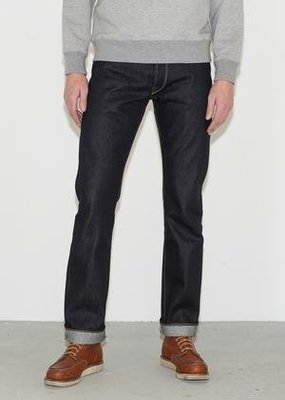 Benzak Denim Development B-02 REGULAR 15 oz.