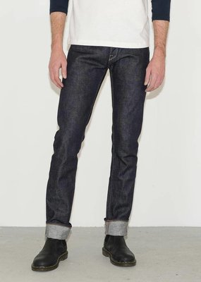 Benzak Denim Development Benzak Special #1 SLIM low tension 14 oz. RHT