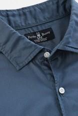 Psycho Bunny PB Cotton Sport Shirt LS
