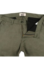 Naked & Famous Straight Chino