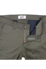 Naked & Famous Slim Chino Stretch Twill