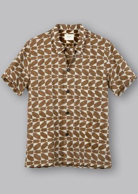 Billy Reid Teton Camp Shirt