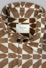 Billy Reid Billy Reid Teton Camp Shirt S/S