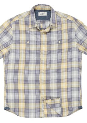Grayers America Inc. Sandpiper Summer Slub Twill