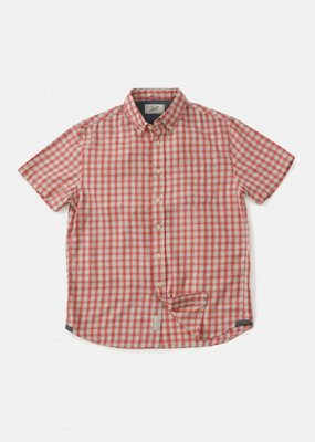 Grayers America Inc. Grove Mini Check Heather Summer Twill