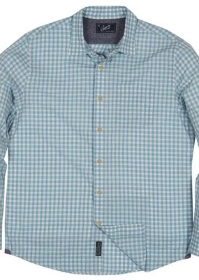 Grayers America Inc. Preston Gingham Shirt