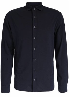 Phil Petter Phil Petter Slim Kent Collar Shirt