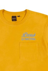 Deus Ex Machina Sunbleached Tee
