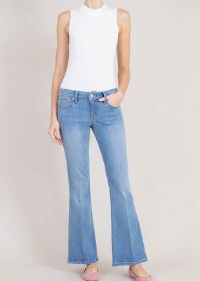 Level 99 Level 99 Dahlia Flare Jean