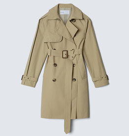 Sterling Trench
