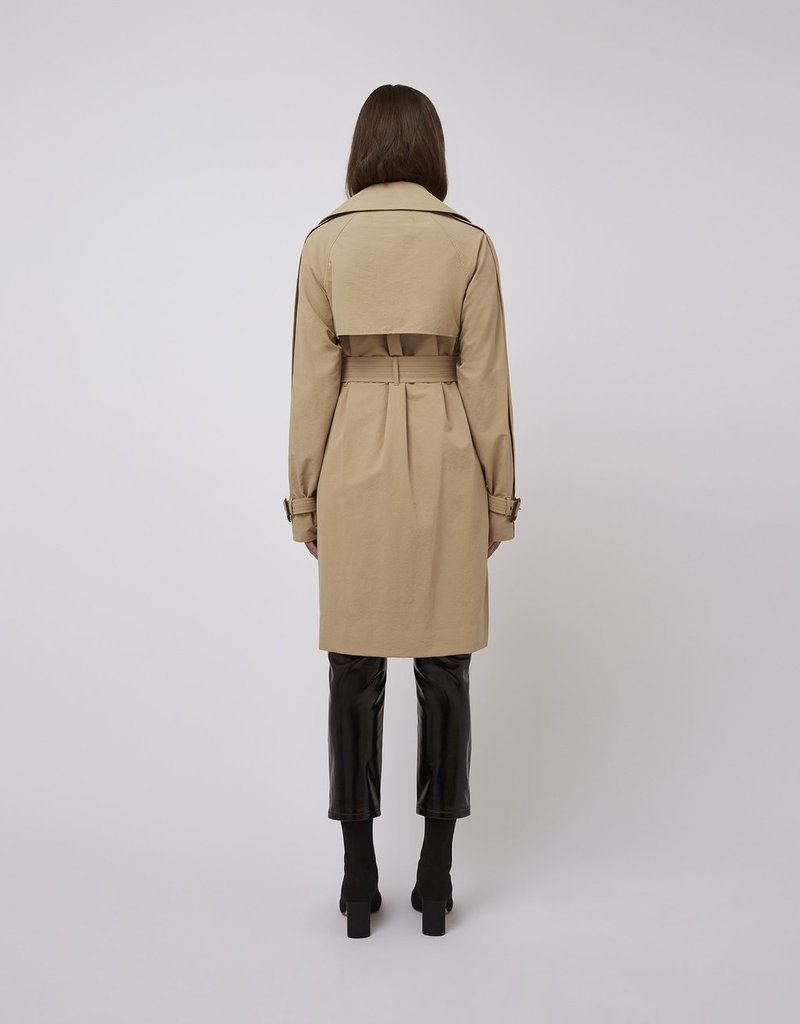 L Baldwin Sterling Trench