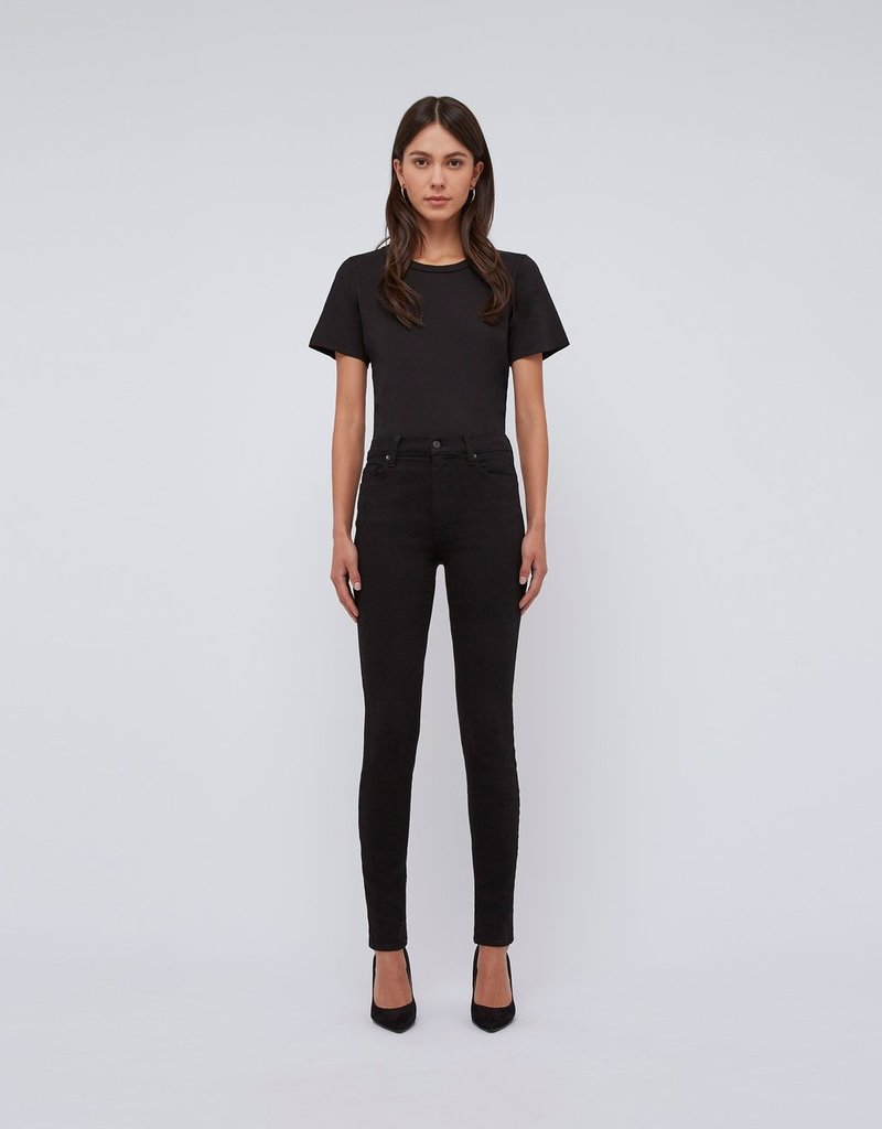 Baldwin Ultra High Rise Skinny