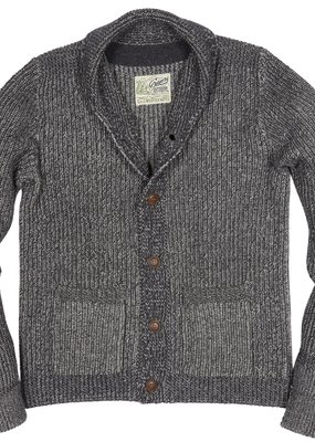 Grayers America Inc. Belmont Cardigan