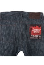 Naked & Famous Naked & Famous Weird Guy Summer Breeze Selvedge Jean