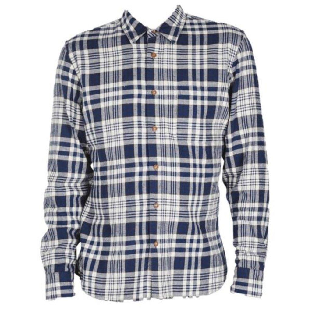 Kato Kato Ripper Slim Shirt Neppy