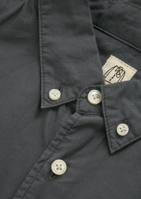 Kato LS Slim Button Down Tencel