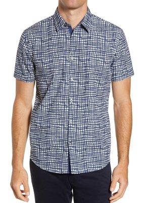 John Varvatos Harden Sport Shirt
