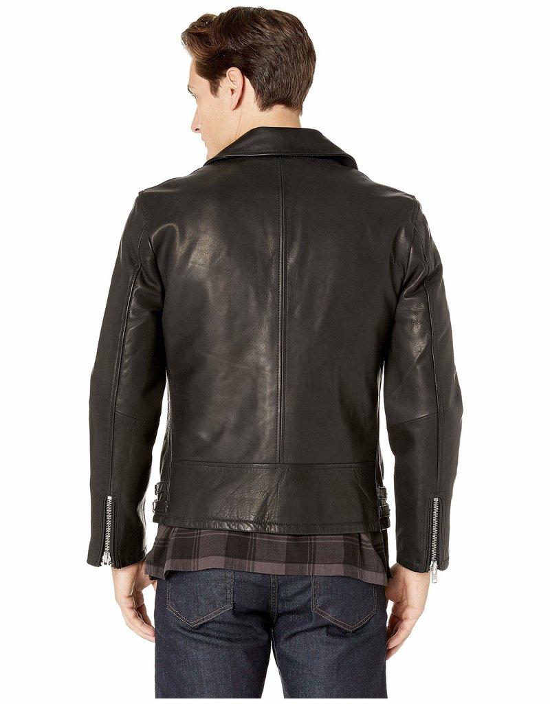 Baldwin Ktho Leather Biker