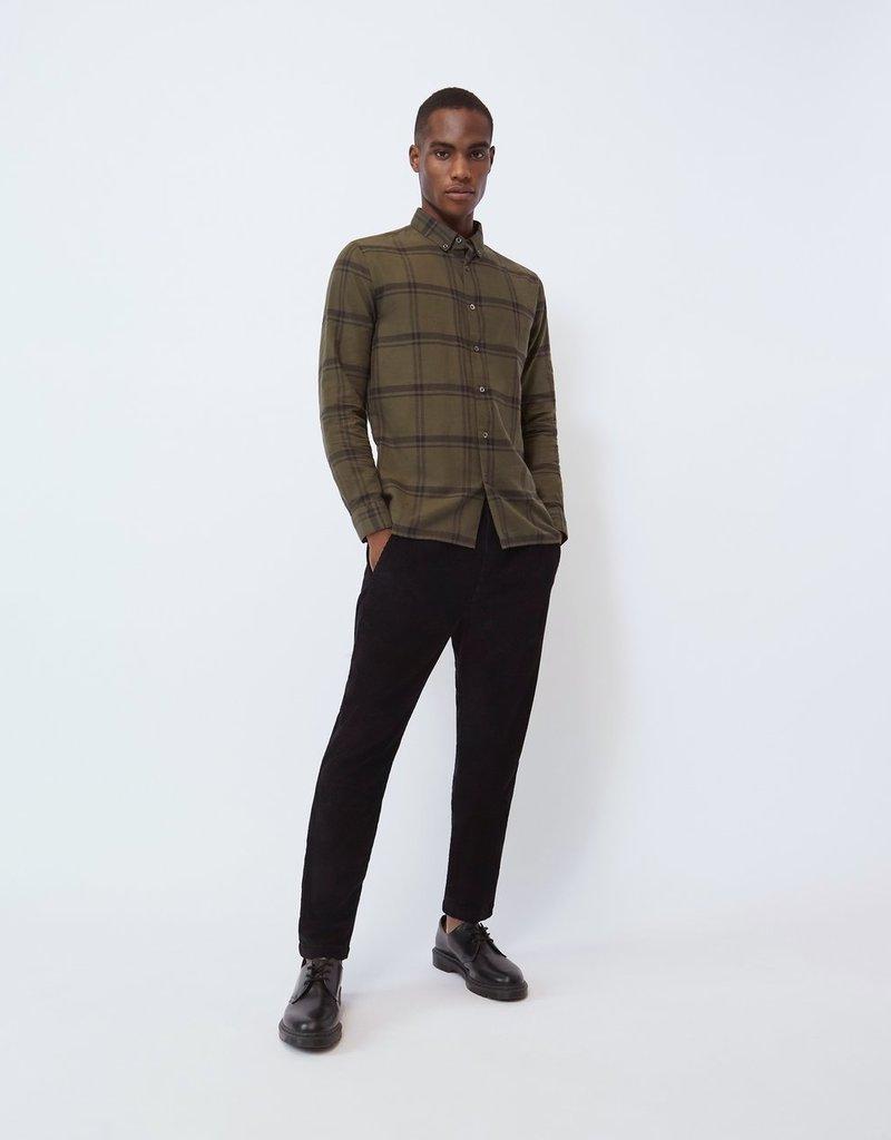 Baldwin Davis L/S Dress Shirt