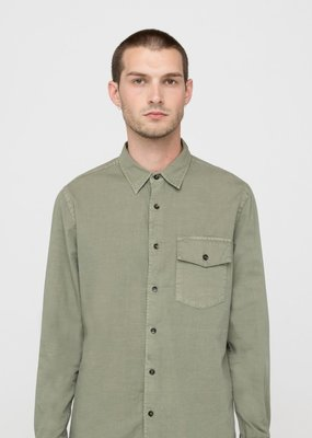 Baldwin Greer Button Up