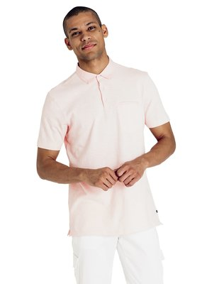 Good Man Brand Soft Slub Jersey Polo
