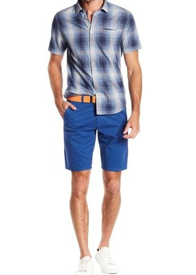 Good Man Brand Wrap Monaco Short