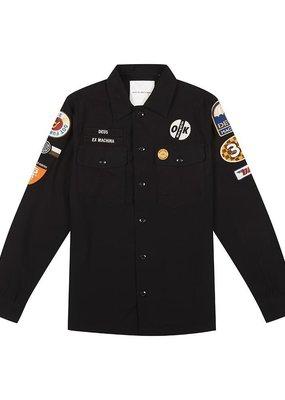 Deus Ex Machina Monty Over Shirt