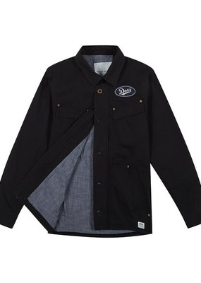 Deus Ex Machina Troop Overshirt