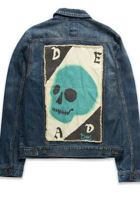 Deus Ex Machina Smile Ronald Jacket