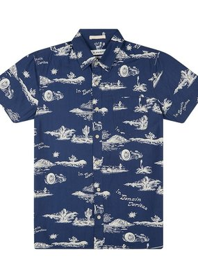 Deus Ex Machina Ralph Springs Button up